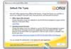 Office 2010 : ballot screen pour OOXML/ODF