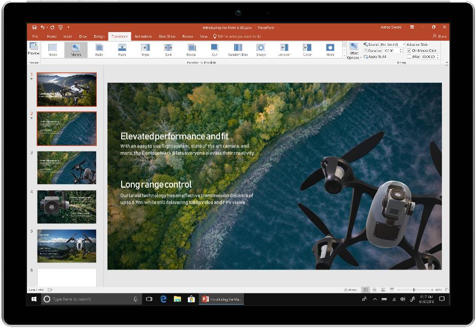 Office-2019-PowerPoint