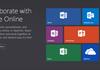 Microsoft : les Office Web Apps deviendraient Office Online