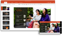 Office-pour-Windows-10-PowerPoint