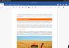 Android : préversion d'Office sur tablette à télécharger