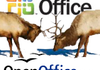 Office vs OpenOffice : les mots de passe