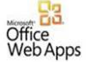 Test Office Web Apps : suite bureautique online de Microsoft