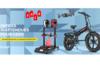 Profitez de belles promotions sur des vélos électriques, imprimantes 3D, drones ...