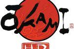 Okami HD - logo