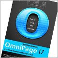 OmniPage Professional 17 logo