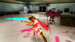 One Chanbara R   Image 2