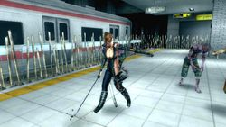 One Chanbara R   Image 5