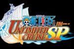 One Piece 3DS - logo