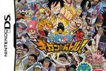 One Piece Gigant Battle - jaquette