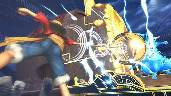 One Piece Pirate Warriors 2 - 2