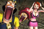 One Piece Pirate Warriors 2 - vignette.
