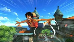 One Piece : Pirate Warriors - 29