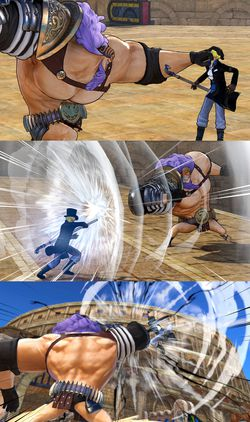 One Piece Pirate Warriors 3 - 3