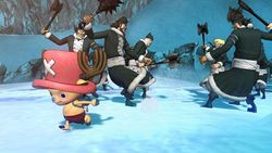 One Piece : Pirate Warriors - 33