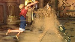 One Piece : Pirate Warriors - 38