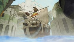 One Piece : Pirate Warriors - 43