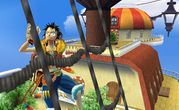 One Piece Unlimited Cruise Episode 1 3