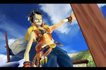 One Piece Unlimited Cruise Episode 1 7