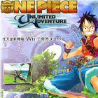One Piece Wii : trailer
