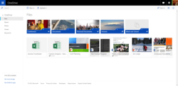 OneDrive-nouvelle-interface-Web