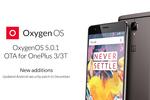 OnePlus 3T OxygenOS Oreo