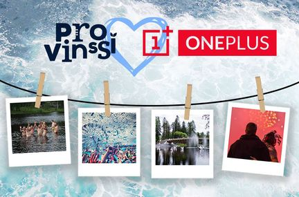 OnePlus 5 concours