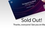 OnePlus 6 billet