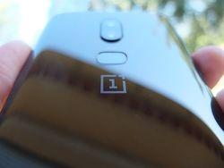 OnePlus 6 dos