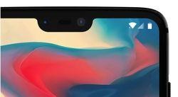 OnePlus 6 encoche