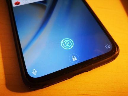 OnePlus 6T empreintes 03