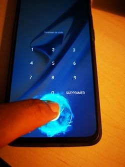 OnePlus 6T empreintes 05