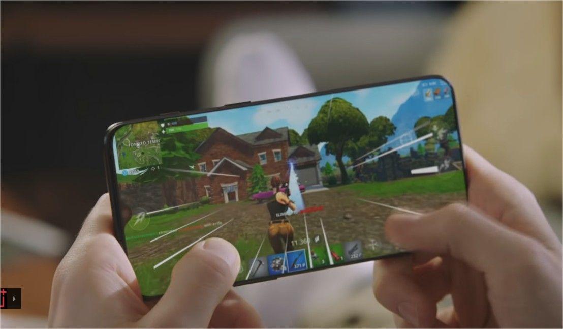 OnePlus 6T : quand OnePlus triche sur la taille des bordures dans un spot publicitaire