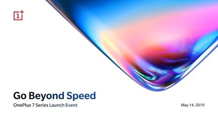 OnePlus 7 conférence