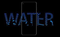OnePlus 8 IP68