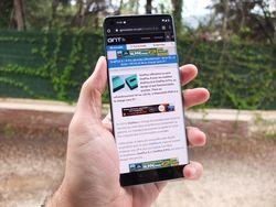 OnePlus 8 Pro GNT