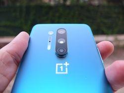 OnePlus 8 Pro photo