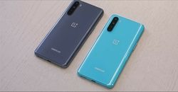OnePlus Nord 02