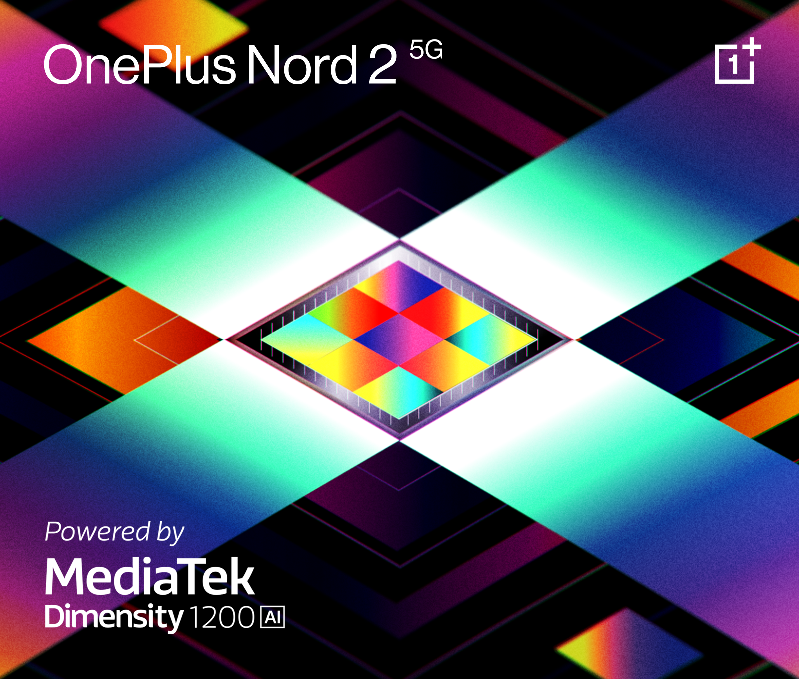 OnePlus Nord 2 5G Dimensity 1200
