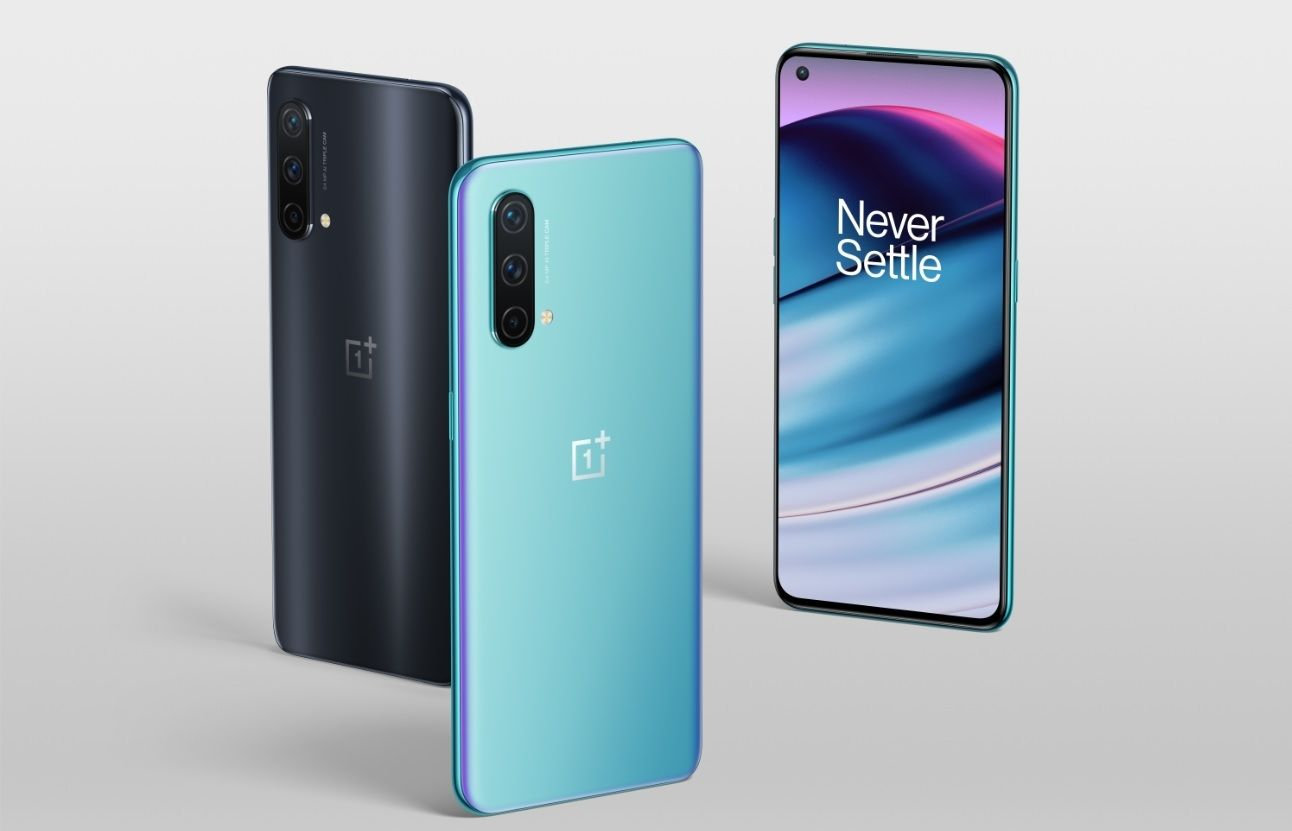 OnePlus Nord CE 5G 02