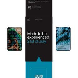OnePlus Nord date sortie