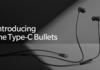 OnePlus officialise ses écouteurs Type-C Bullets