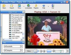 onlineTV (TOP) screen2