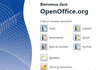 OpenOffice.org 3.0.1 en version française