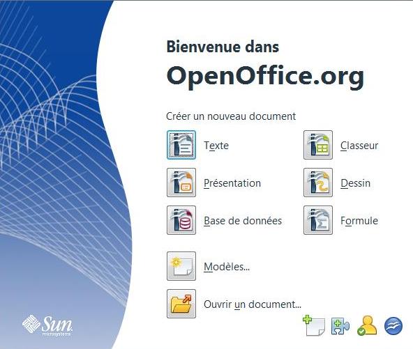 La version 3 0 officiellement disponible - Installer open office gratuitement francais ...