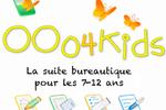 OOo4kids Portable: une sorte d'OpenOffice conçu pour les enfants !