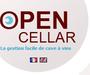 Open Cellar : gérer une cave à vin