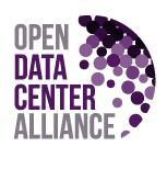 Open Data Center Alliance logo pro