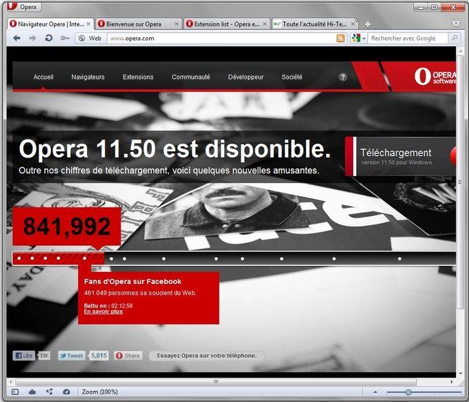 Opera-11.50
