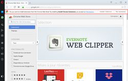 Opera-55-beta-chrome-web-store
